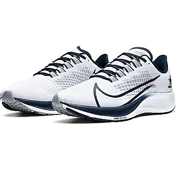 Dallas Cowboys Unisex Nike Air Zoom Pegasus 37 Running Shoe