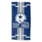 Dallas Cowboys 1960 30 x 60 Logo Lateral Beach Towel