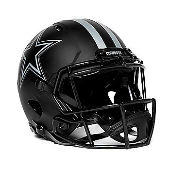Dallas Cowboys Riddell Eclipse Speed Mini Helmet
