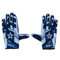 Dallas Cowboys Wilson Adult Super Grip Gloves
