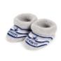 Dallas Cowboys DST Stripe Socks