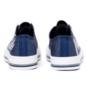 Dallas Cowboys Womens Color Glitter Canvas Sneaker