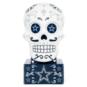 Dallas Cowboys Sugar Skull Statue