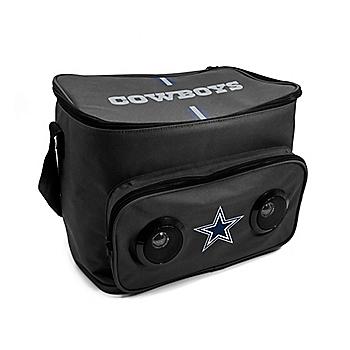 Dallas Cowboys Bluetooth Speaker Cooler Bag