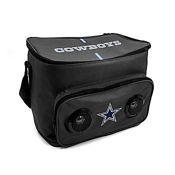 Dallas Cowboys Bluetooth Speaker Cooler Bag