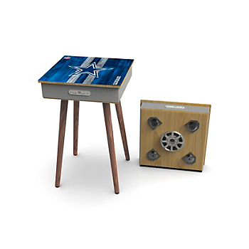 Dallas Cowboys 360 Bluetooth Speaker Table