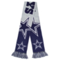 Dallas Cowboys Wordmark Big Logo Scarf