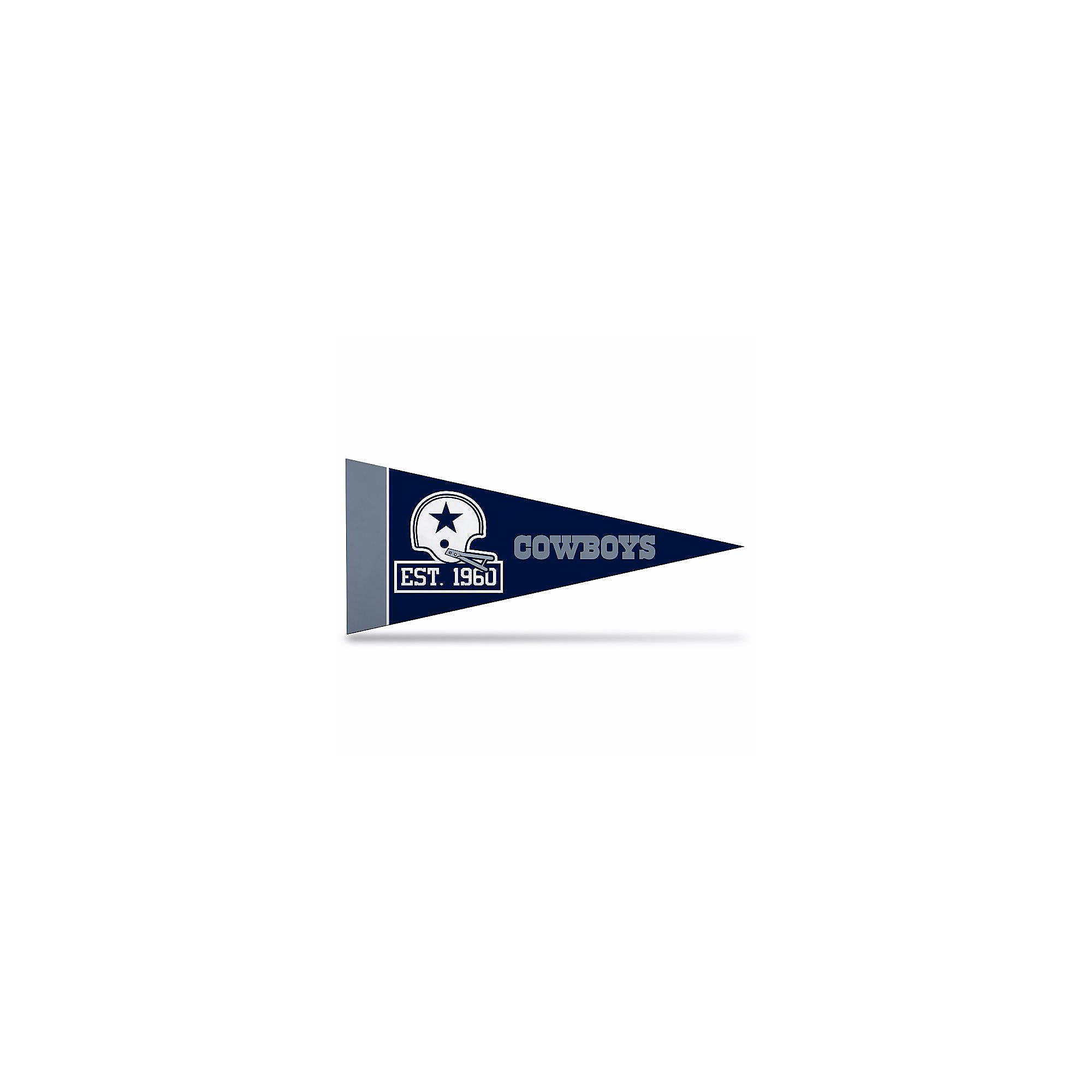 Dallas Cowboys 1960 Mini Pennant