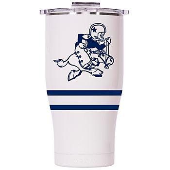 Dallas Cowboys Orca 27 oz Retro Joe Chaser Tumbler