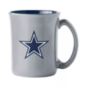 Dallas Cowboys Cafe Mug