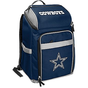 Dallas Cowboys 30 Can Backpack Cooler