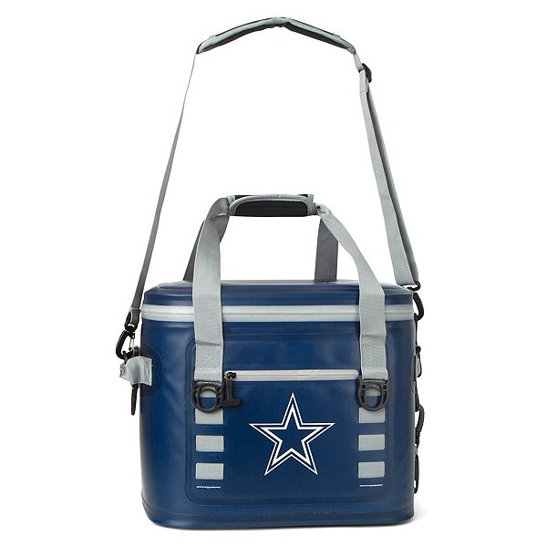 Dallas Cowboys 30 Can Heavy Duty Welded Cooler