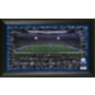 Dallas Cowboys 12x20 2020 Signature Gridiron Framed Photo