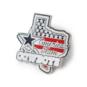 Dallas Cowboys Retro Joe 4-Piece Pin Set