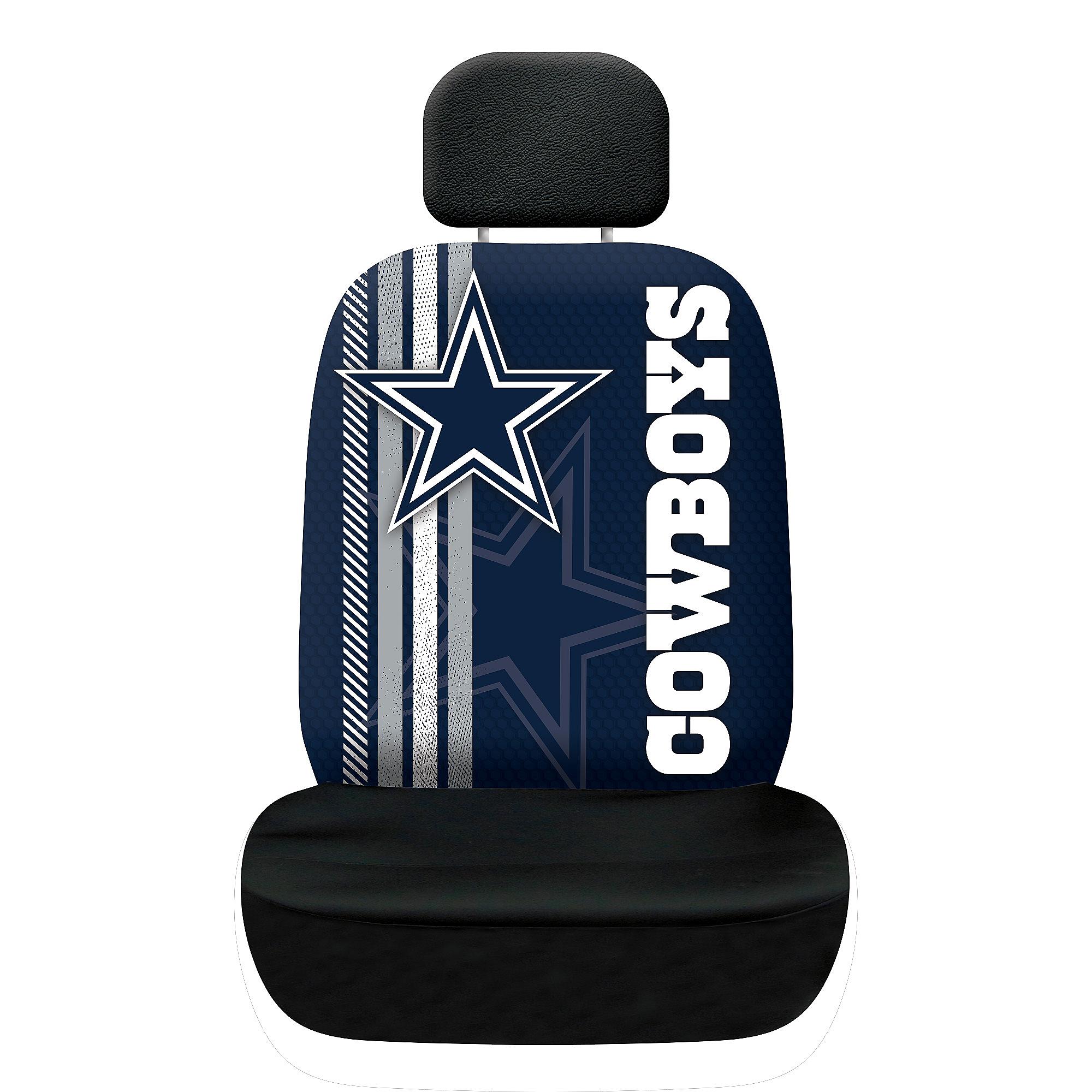 Dallas Cowboys Rally Seat Cover