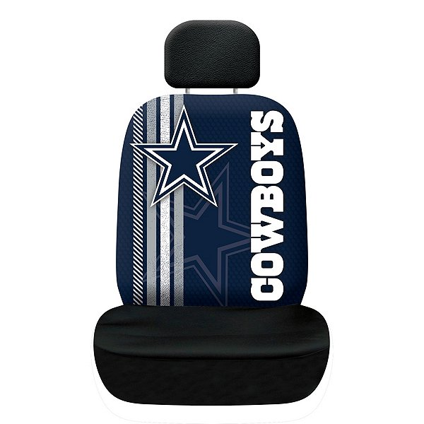 Dallas Cowboys Rally Seat Cover