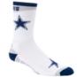 Dallas Cowboys 2-Pack Sock Set