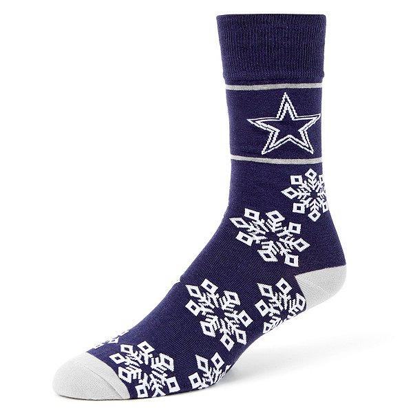 Dallas Cowboys Miller Lite Knit Socks