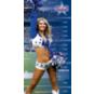 2021 12x12 Dallas Cowboys Cheerleaders Wall Calendar