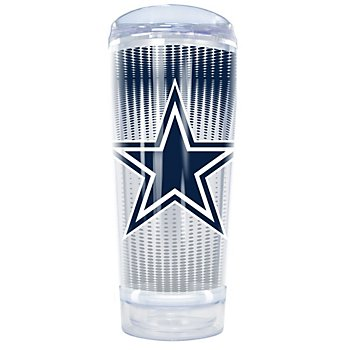 Dallas Cowboys 32 oz The Veteran Tumbler