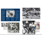 Dallas Cowboys 1960 Commemorative Coffee Table Book