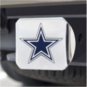 Dallas Cowboys Star Hitch Cover