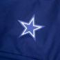 Dallas Cowboys KadyLuxe Cosmo Cutout Bra