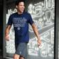 Dallas Cowboys Nike Mens Property Of Essential T-Shirt