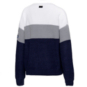 Dallas Cowboys WEAR By Erin Andrews Womens Colorblock Vintage Sweater