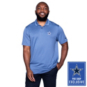 Dallas Cowboys Mens Nike Vapor Jacquard Polo
