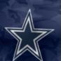 Dallas Cowboys Mens Primary Navy Camo Short Sleeve Tee