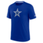 Dallas Cowboys Nike Mens Historic Triblend Tee