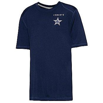 Dallas Cowboys Youth Extra Yardage Short Sleeve Tee