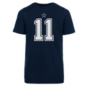 Dallas Cowboys Nike Youth Micah Parsons #11 Name and Number Tee