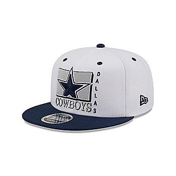 Dallas Cowboys New Era Mens Retro 9Fifty Hat