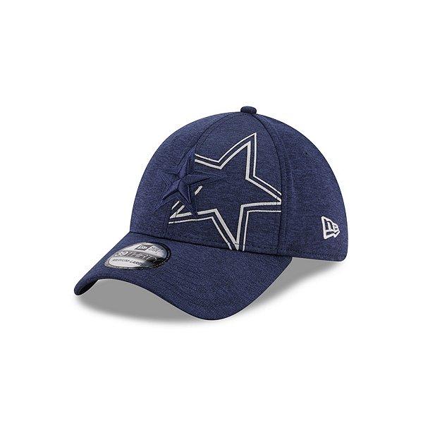 Dallas Cowboys New Era Mens Shadow Crop 39Thirty Hat