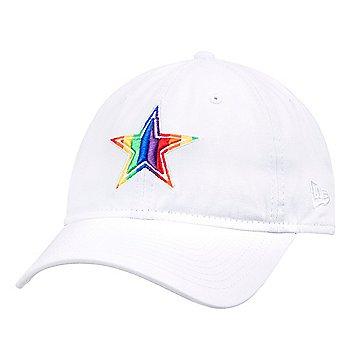 Dallas Cowboys New Era Core Classic 2.0 Mens 9Twenty Hat
