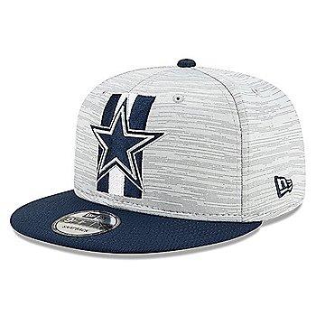 Dallas Cowboys New Era Mens Training Camp 9Fifty Hat