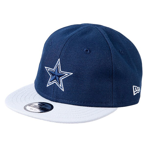 Dallas Cowboys New Era Infant My First 9Fifty Hat