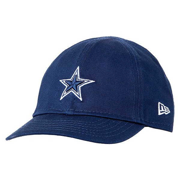 Dallas Cowboys New Era Infant My First 9Twenty Hat