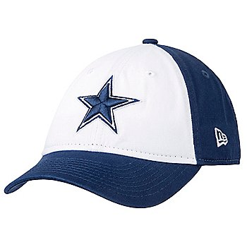 Dallas Cowboys New Era Core Classic 2.0 Youth 9Twenty Hat