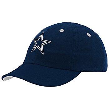 Dallas Cowboys Infant Team Slouch Hat