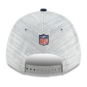 Dallas Cowboys New Era Youth Training Camp 9Forty Hat