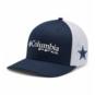 Dallas Cowboys Columbia Unisex PFG Mesh Flex Fit Hat