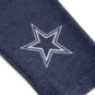 Dallas Cowboys Infant Heart in the Game Legging Set