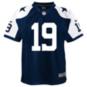 Dallas Cowboys Youth Amari Cooper #19 Nike Game Replica Throwback Jersey