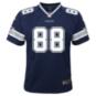 Dallas Cowboys Youth CeeDee Lamb #88 Nike Navy Game Replica Jersey