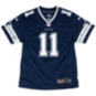 Dallas Cowboys Youth Micah Parsons #11 Nike Navy Game Replica Jersey