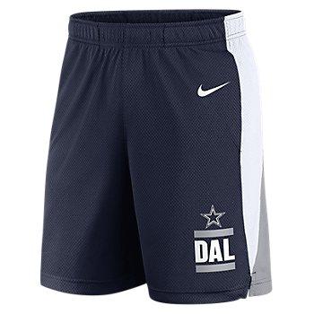 Dallas Cowboys Nike Mens Core Short