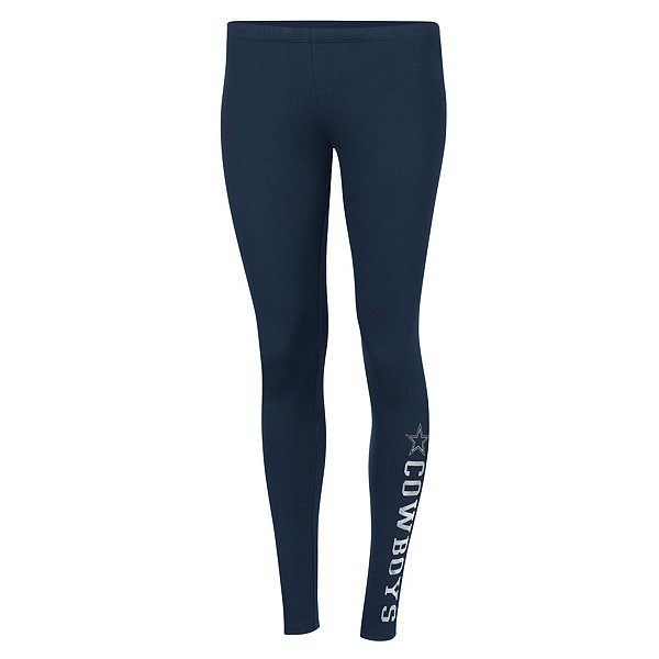Dallas Cowboys Womens Play Action Legging